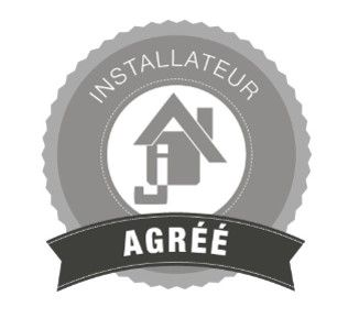 Marque Jeedom installateur agree