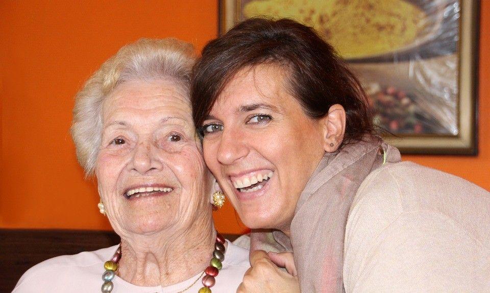 seniors amis proches mieux vivre domicile